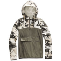 The North Face Boy's Novelty Fanorak Pullover