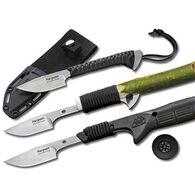 Outdoor Edge Harpoon Survival Tool
