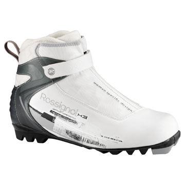 Rossignol Womens X-3 FW XC Ski Boot - 14/15 Model