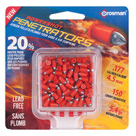 Crosman Fast Flight Penetrator 177 Cal. 5.4 Grain Lead-Free Air Gun Pellet (150)