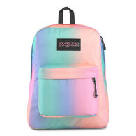 JanSport SuperBreak 25 Liter Backpack