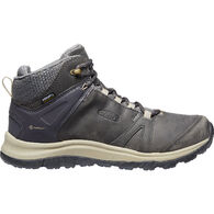 Keen Women's Terradora II Leather Mid Waterproof Hiking Boot