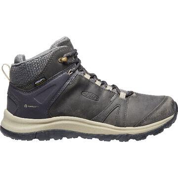 Keen Womens Terradora II Leather Mid Waterproof Hiking Boot