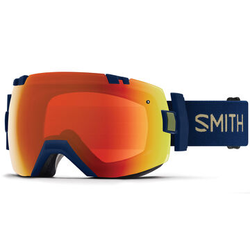 Smith I/OX Snow Goggle w/ Bonus Lens