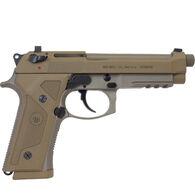 """Beretta M9A3 Type G 9mm 5"""" 17-Round Pistol"""