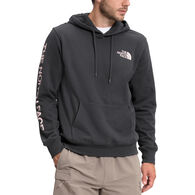The North Face Men's New Sleeve Hit Hoodie