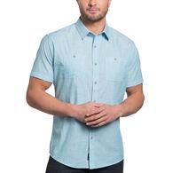 Kuhl Men's Karib Short-Sleeve Shirt