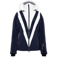 J. Lindeberg USA Women's Wrangell Dermazix EV Jacket