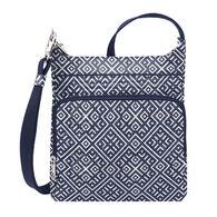 Travelon Anti-Theft Boho N/S Crossbody Bag