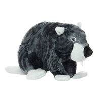VIP Products Mighty Nature Jr. Beaver Dog Toy
