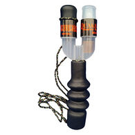 Quaker Boy Swashbuckler Dual Deer Call