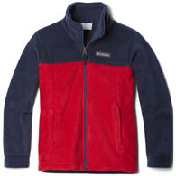 Columbia Toddler/Infant Boy's Steens Mt. II Fleece Jacket