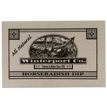 New England Cupboard Horseradish Dip Mix