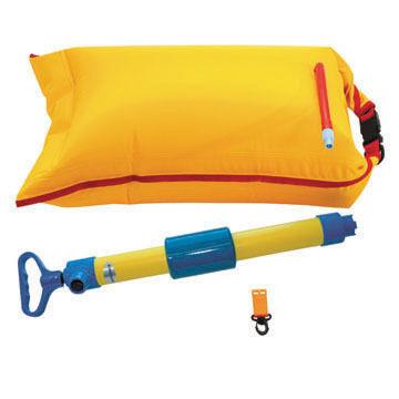 Seattle Sports Basic Safety Kit