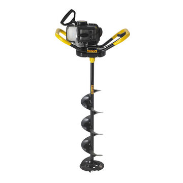 Jiffy Model 30 XT Gas-Powered Ice Auger