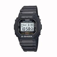 Casio G-Shock DW5600E-1V Shock-Resistant Watch