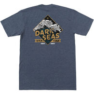 Grundens Men's Dark Seas Tradition Short-Sleeve T-Shirt