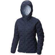 Mountain Hardwear Women's StretchDown DS Hooded Insulated Jacket