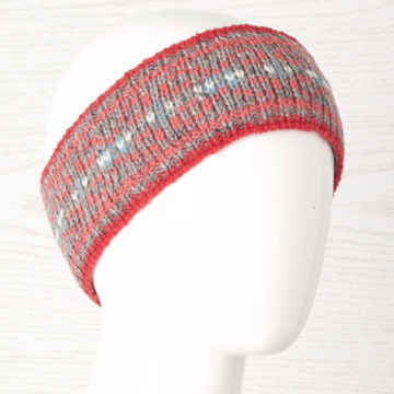 Laundromat Womens Salem Headband