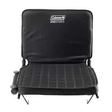 Coleman OneSource Heated Seat & Rechargeable Battery