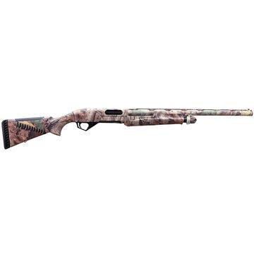 Benelli SuperNova Pump Realtree APG 12 GA 26 Shotgun