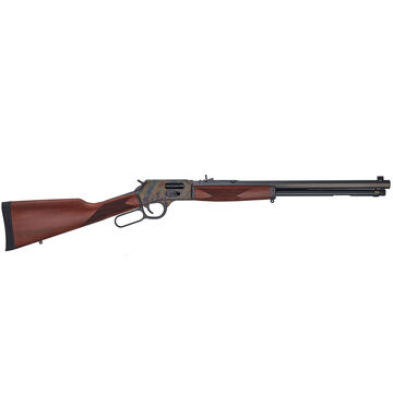 Henry Big Boy Color Case Hardened Side Gate 45 LC 20 10-Round Rifle