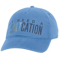 Salt Life Women's I Need A Saltcation Hat