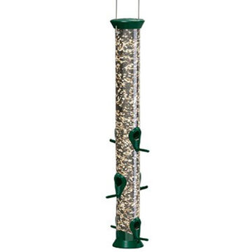 Droll Yankees New Generation 23″ Sunflower / Mixed Seed Feeder