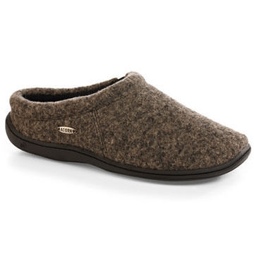 Acorn Mens Digby Gore Slipper