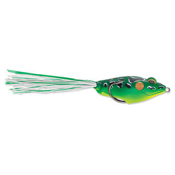 Terminator Walking Frog Lure