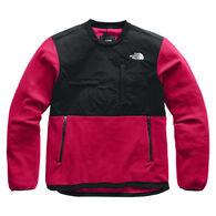 The North Face Men's Denali Crew Neck Pullover Fleece Jacket