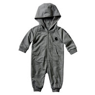 Carhartt Infant Boy's Fleece Long-Sleeve Coverall