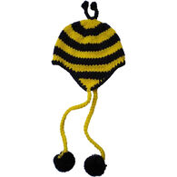 Huggalugs Infant/Toddler Boys' & Girls' Bzzz Bumblebee Beanie Hat