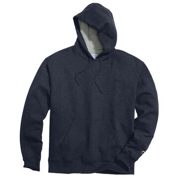 Champion Mens Powerblend Sweats Pullover Hoodie