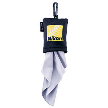 Nikon Micro Fiber Cleaning Cloth