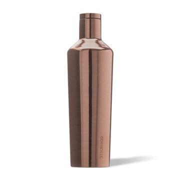 Corkcicle 25 oz. Metallic Canteen Insulated Bottle
