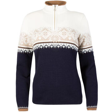 Dale of Norway Womens St. Moritz Sweater