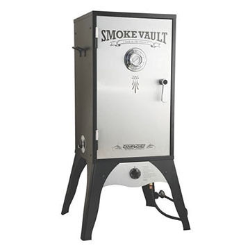 "Camp Chef 18"" Smoke Vault"