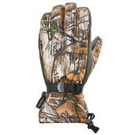 Seirus Innovation Men's Realtree Xtra Heatwave Accel Glove