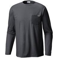 Columbia Men's PFG Slack Tide Pocket Long-Sleeve Shirt