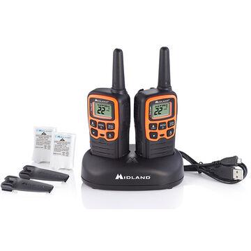 Midland X-Talker T51VP3 Two-Way Radio Value Pack