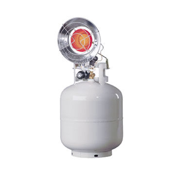 Mr. Heater Single Tank-Top Propane Heater