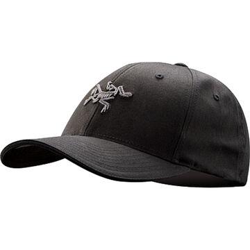 Arcteryx Mens Embroidered Bird Trucker Hat