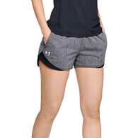 Under Armour Women's UA Play Up Shorts 3.0 Twist