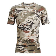 Under Armour Men's UA Freedom Camo Short-Sleeve T-Shirt