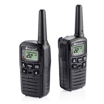Midland X-Talker T10 Two-Way Radio - 2 Pk.
