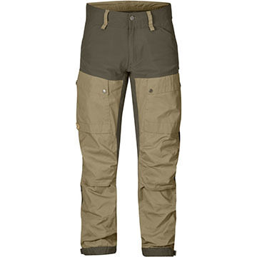 Fjallraven Men's Keb Trousers - Regular Fit