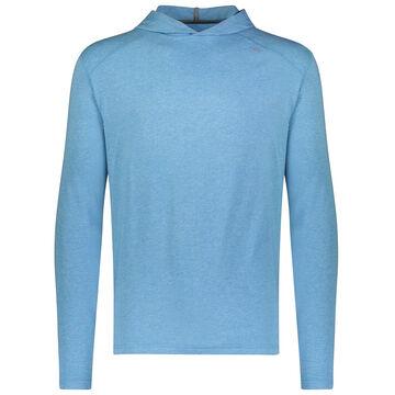Tasc Performance Mens Carrollton Hooded Long-Sleeve Baselayer Shirt