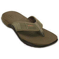 Crocs Men's Swiftwater Flip Flop Sandal
