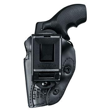 Bianchi Model 569 Custom Fit Belt Clip Concealment Holster - Right Hand